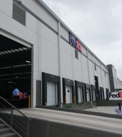Anuncia FedEx que integrará a micro y pequeñas empresas para fortalecer su crecimiento