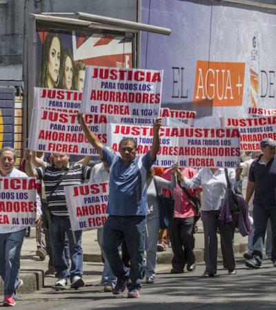 Capturan en EU a dueño de Ficrea cinco años después de defraudar a casi siete mil ahorradores mexicanos
