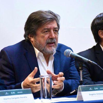 Negocia Fonatur con ICA concesión de carretera Kantunil-Cancún a cambio de construcción de tramo del Tren Maya