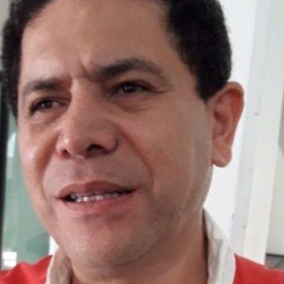 Dice Greg Sánchez que se falsificó su firma para inscribir como candidato a primer plurinominal a Manuel Valencia Cardin