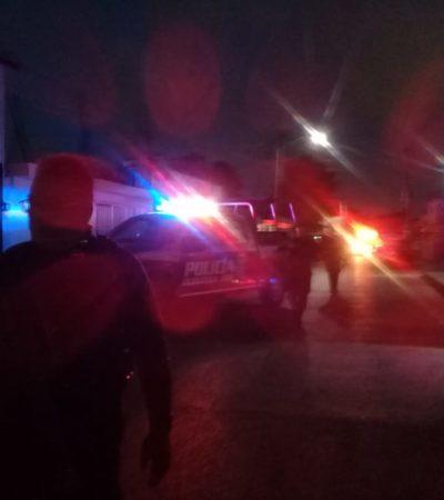 SEGUIMIENTO | FALLECE NIÑO BALEADO ANOCHE EN CANCÚN: Menor de 11 años no sobrevivió a sus lesiones tras ataque contra un joven en la SM 72