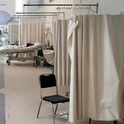 Sube a 62 el número de pacientes contagiados por brote de bacteria en hospitales de Jalisco