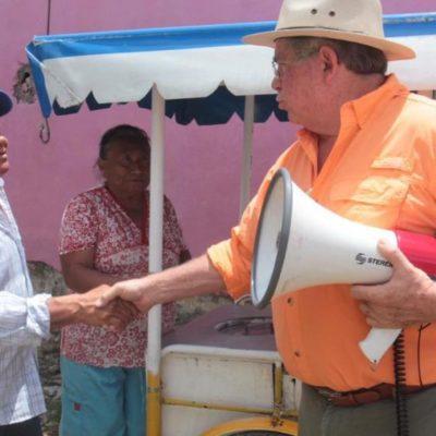 Desecha TEPJF apelación del 'Chacho' Zalvidea para ser restituido en candidatura de Movimiento Ciudadano por el Distrito 2