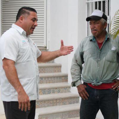 Propone Ismael Sauceda mayor presupuesto para sistema de videovigilancia en las calles