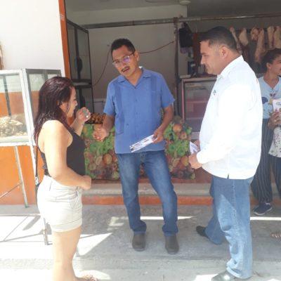 Se pronuncia Ismael Sauceda por eliminar las diputaciones plurinominales; son innecesarias, denuncia