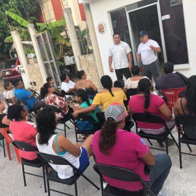 """""""Los ciudadanos no deben equivocarse con los candidatos prianistas"""", asegura Ismael Sauceda"""
