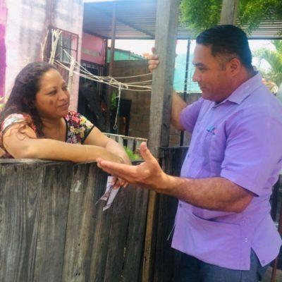 """""""A los candidatos de Morena y a los prianistas se les olvidó su pasado de corrupción durante el debate"""", asegura Ismael Sauceda"""
