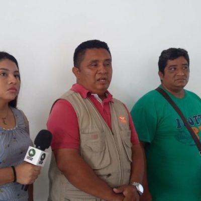 Renuncia Toño Hernández a candidatura del Distrito 04 de Movimiento Ciudadano y alega falta de recursos para su campaña