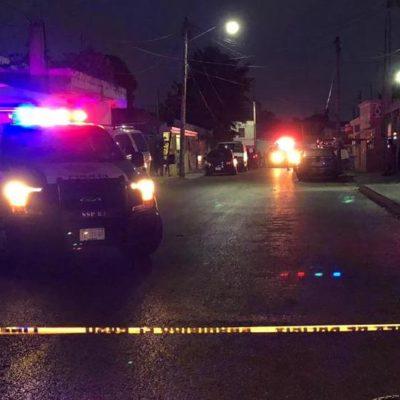 INTENTAN EJECUTAR A UN JOVEN, HIEREN A UN NIÑO: Ataque en la SM 72 deja dos heridos en Cancún