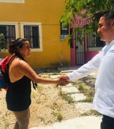 """""""Desde el Congreso del Estado vamos por cárcel, sin derecho a fianza, la compra y coacción de votos"""", asegura Ismael Sauceda"""