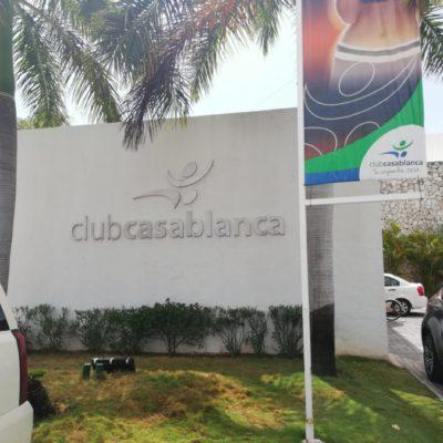 Sin dar detalles, anuncian el cierre del Club Casa Blanca en Cancún