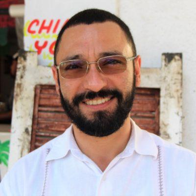"""""""TE LO DIREMOS HASTA EN LA SOPA"""": Entrega Ieqroo 90 mil envoltorios a tortillerías para promover el voto en Quintana Roo"""