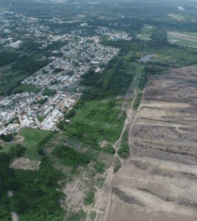 Arrancaría refinería en Dos Bocas con permiso ambiental 'patito', señalan especialistas