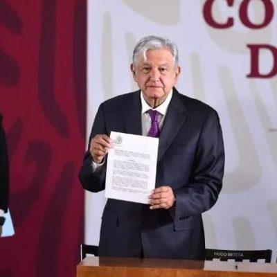 Condonó el fisco más de 400 mil millones de pesos a 'privilegiados' en sexenios de Calderón y Peña Nieto