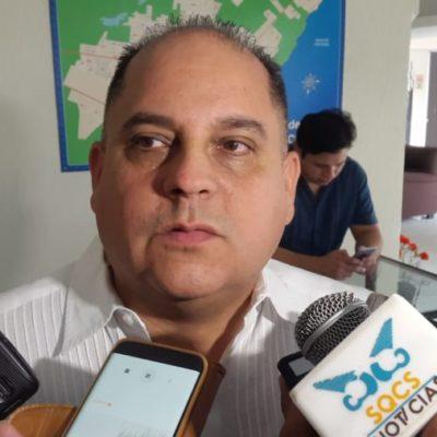 Asegura Juan Carlos Pallares que Carlos Joaquín ha tomado las mejores decisiones, a pesar del costo político