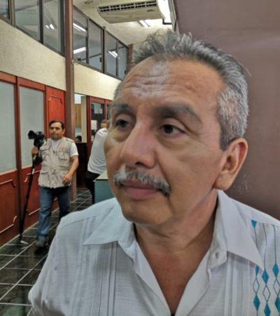Javier Padilla exhorta a las autoridades a realizar estudios de agua para desmentir nota del New York Times sobre contaminación de la laguna de Bacalar