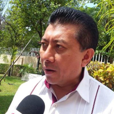 """""""Denuncias y demandas de senadores no resuelven el problema del sargazo en QR"""", afirma Jesús Pool"""