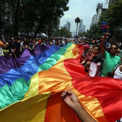 Reconocimiento a la comunidad LGBTTTIQ: Podrán contraer matrimonio en consulados de México