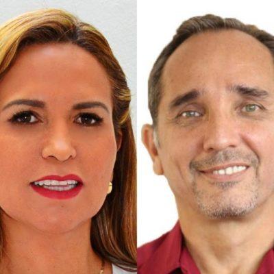 Teqroo amonesta a Juan Carlos Beristain, Lili Campos y Carlos Orvañanos por violentar lineamientos electorales