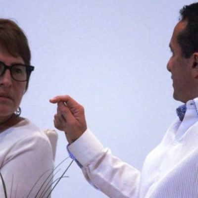 Empresarios de Playa del Carmen exhortan al gobierno de Laura Beristain y de Carlos Joaquín a resolver discrepancias y ponerse a trabajar por la seguridad