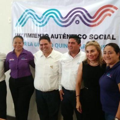 """""""El combate de la corrupción no será efecto de una varita mágica, sino de una demanda social"""", afirma Cecilia Loría, integrante del partido estatal MAS"""