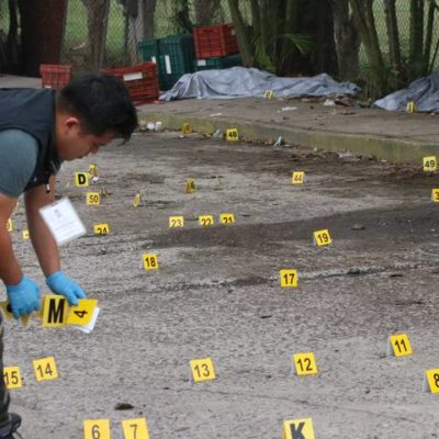 Atacan a comerciantes por presunta venganza en Veracruz; suman cuatro fallecidos y seis heridos