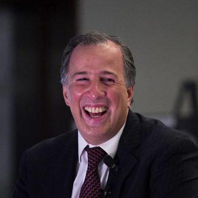 MEADE DESDE LA BARRERA: El excandidato priista exige certeza para inversionistas… y fin a la impunidad