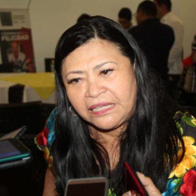 Mildred Ávila denuncia deficiencias del Centro de Justicia de la Mujer que podría poner a las víctimas en riesgo