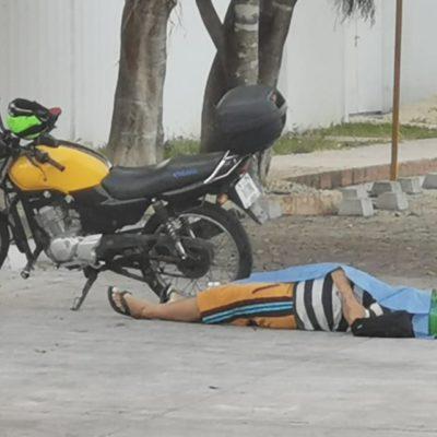 Condena CDHEQROO asesinato de comunicador en Playa del Carmen