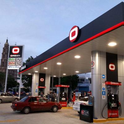Ofrecen la gasolina más barata en Tabasco y la más cara en Sinaloa y Sonora, según Profeco
