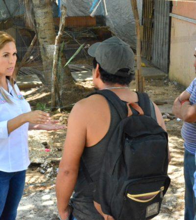 """Se dice Lili Campos segura de ser la próxima diputada del Distrito 10 """"para recuperar el rumbo de Solidaridad"""""""
