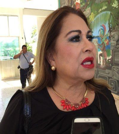 Patricia Palma le exige a Otoniel Segovia que actúe con honestidad y transparencia, de acuerdo a los 'valores' de la 4T