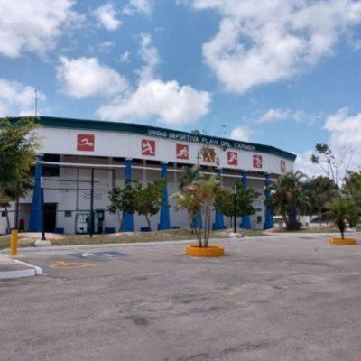 Piden usuarios del Poliforum de Playa del Carmen vigilancia policíaca fija, tras presunta violación de una menor en las instalaciones