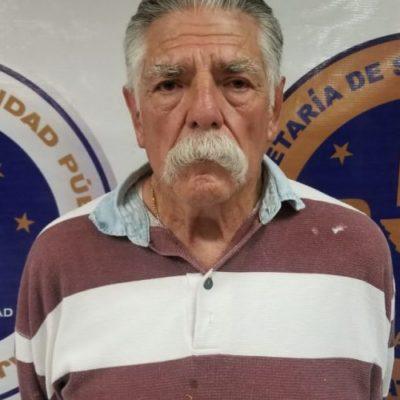 Cae en Mexicali presunto secuestrador y torturador del agente de la DEA Enrique Camarena en 1985