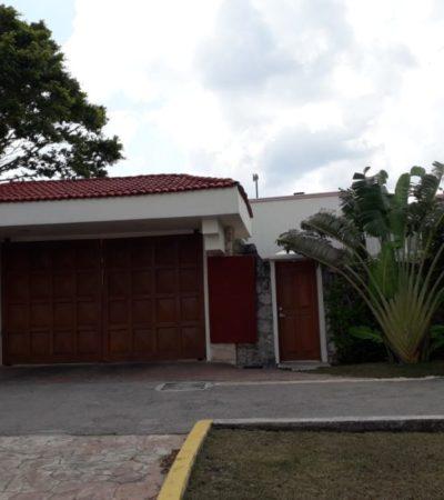 Se opone Coparmex Cozumel a venta de la Quintana Maya; aseguran que debe abrirse a los mexicanos