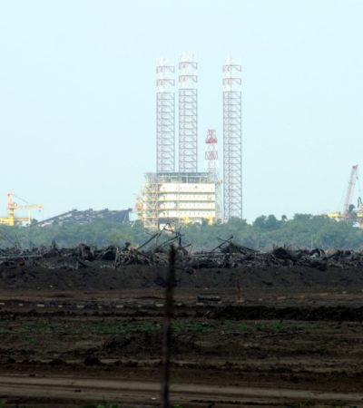CON LOS OJOS CERRADOS: Arrancará Pemex nueva refinería sin estudios ambientales, financieros ni de factibilidad