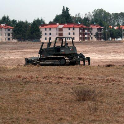 REVELAN PRESIÓN POR SANTA LUCÍA: Reprochan Alcaldes que Sedatu quiere imponer un convenio para ceder terrenos para el aeropuerto sin conocer el proyecto