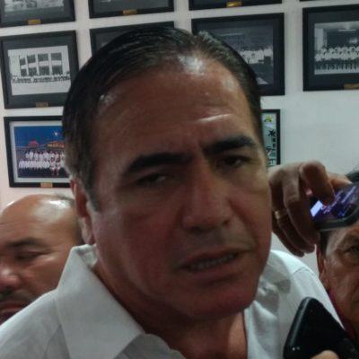 """Dice Ricardo Velazco que quieren ganar en Cozumel, """"la joya de la corona"""", porque """"es la cuna cacicazgo estatal"""""""