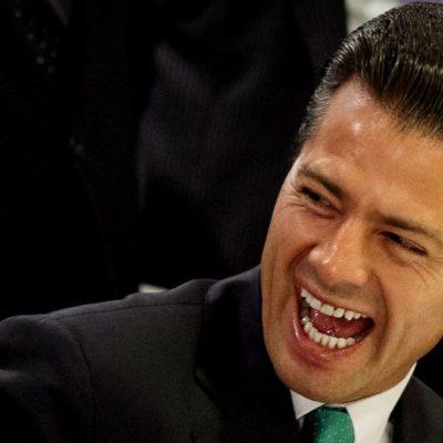Cada mexicano debe 66 mil pesos por la deuda pública que incrementó Peña Nieto, según el IMCO