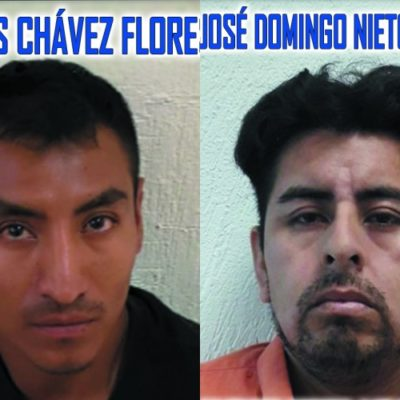 Anuncia FGE sentencias de 65 y 70 años en prisión, para dos secuestradores de una estudiante de Playa del Carmen