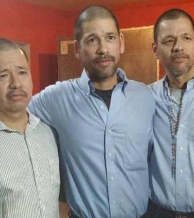 Otorgan perdón a mexicanos condenados a muerte en Malasia y son repatriados, confirma la SRE