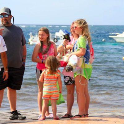 Registra Puerto Morelos 85% de ocupación hotelera