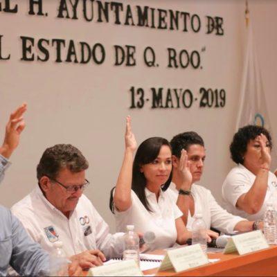 Aprueba Cabildo de Puerto Morelos el Reglamento Municipal para el Manejo Integral de Biorresiduos para enfrentar la contingencia del sargazo