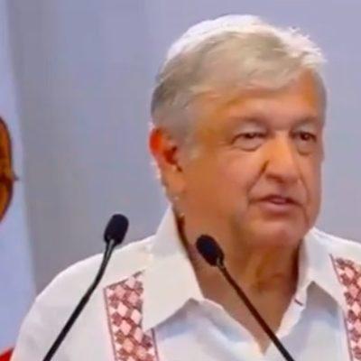 """RESBALA ANDRÉS MANUEL AL ESTILO EPN: """"México se fundó hace más de 10 mil años"""", dice el Presidente y en redes llueven las burlas"""