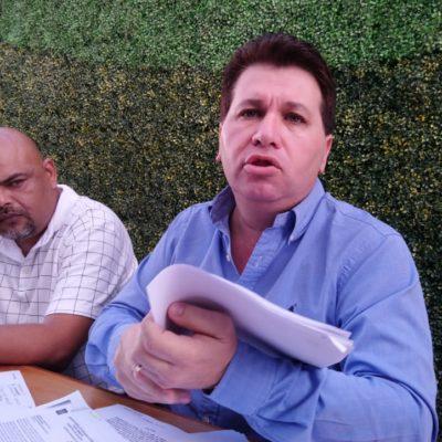 Acusa regidor de OPB que 'negocian' su silencio con permisos