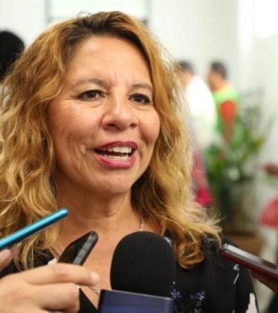 Advierte la Comisión de Derechos Humanos de QR que la iniciativa de la diputada Sonia López Cardiel, de someter a esterilización a mujeres que aborten por segunda ocasión, es punitiva y violatoria
