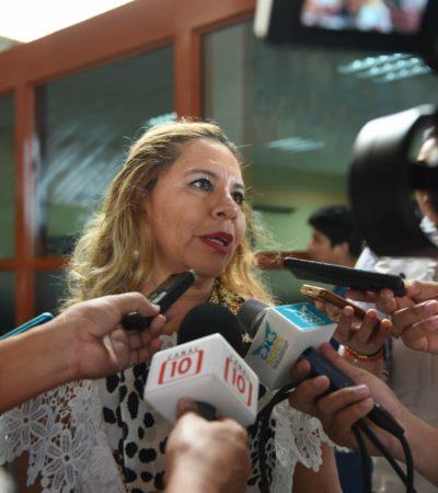 Mando Único por decreto no es la vía, dice diputada Sonia López
