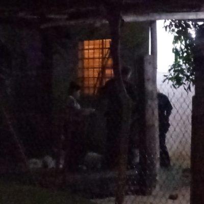 Mujer se suicida en Chetumal