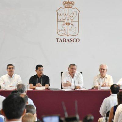 Aseguran que Tabasco tendrá la tarifa eléctrica más baja del país… además de borrón y cuenta nueva