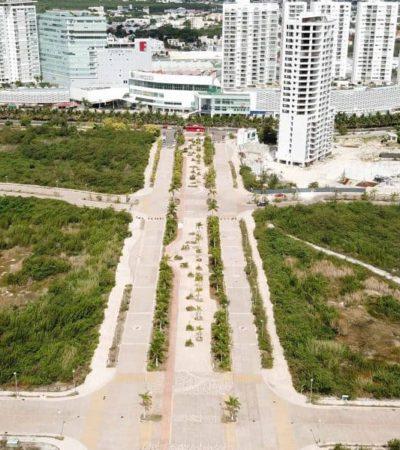 Ordena Juzgado Segundo de Distrito reapertura de vialidades en Malecón Tajamar